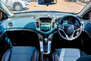2013 Holden Cruze JH Series II MY13 SRi Blue 6 Speed Sports Automatic Hatchback