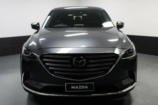 2017 Mazda CX-9 TC Azami SKYACTIV-Drive i-ACTIV AWD Grey 6 Speed Sports Automatic Wagon
