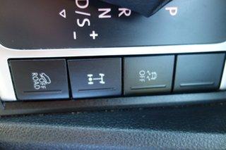 2017 Volkswagen Amarok 2H MY18 TDI550 4MOTION Perm Sportline White 8 Speed Automatic Utility