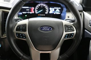 2019 Ford Everest UA II MY19 Trend (4WD 7 Seat) Grey 6 Speed Automatic SUV