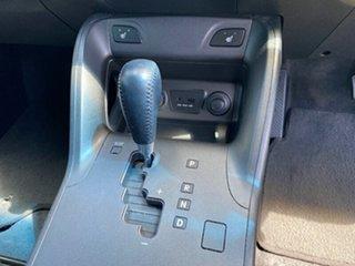 2014 Hyundai ix35 LM3 MY14 Highlander AWD Phantom Black 6 Speed Sports Automatic Wagon