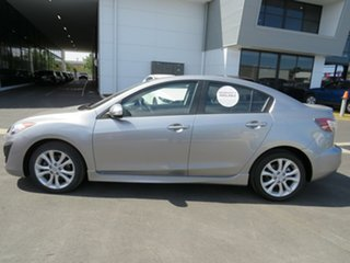 2010 Mazda 3 SP25 Activematic Sedan