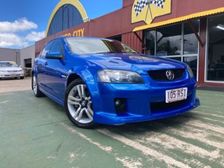 2009 Holden Commodore VE MY09.5 SV6 5 Speed Sports Automatic Sedan.