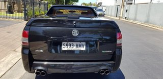 2011 Holden Commodore VE II SV6 Thunder 6 Speed Manual Utility