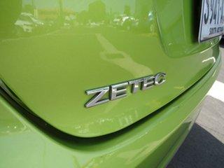 2010 Ford Fiesta Zetec Hatchback