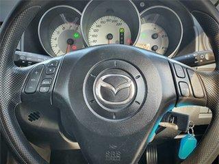 2007 Mazda 3 BK10F2 Maxx Grey Sports Automatic Hatchback