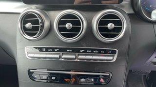 2020 Mercedes-Benz GLC-Class X253 801MY GLC200 9G-Tronic Graphite Grey 9 Speed Sports Automatic