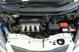 2009 Honda Jazz GE VTi 5 Speed Automatic Hatchback