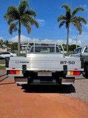 2020 Mazda BT-50 XT Silver 6 Speed Automatic Kingcab