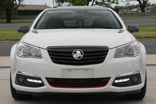 2017 Holden Calais VF II MY17 Director White 6 Speed Sports Automatic Sedan