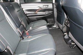 2019 Toyota Kluger GSU50R GXL 2WD White 8 Speed Sports Automatic Wagon