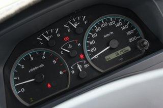 2017 Toyota Landcruiser VDJ76R GXL Graphite 5 Speed Manual Wagon