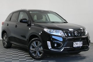 2019 Suzuki Vitara LY Series II 2WD Cosmic Black 6 Speed Sports Automatic Wagon.