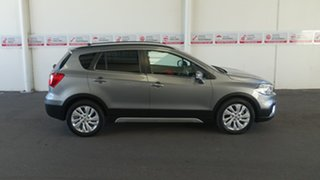 2018 Suzuki S-Cross MY16 Turbo 6 Speed Automatic Wagon