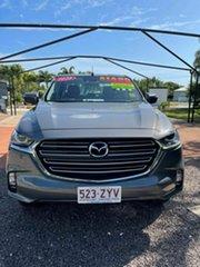 2020 Mazda BT-50 XTR Grey 6 Speed Automatic Dual Cab.