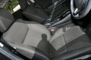 2015 Honda HR-V MY15 VTi-S Ruse Black 1 Speed Constant Variable Hatchback