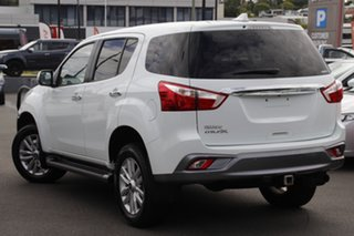 2018 Isuzu MU-X MY18 LS-U Rev-Tronic White 6 Speed Sports Automatic Wagon.
