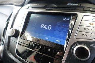 2012 Hyundai ix35 LM MY11 Active (FWD) 5 Speed Manual Wagon