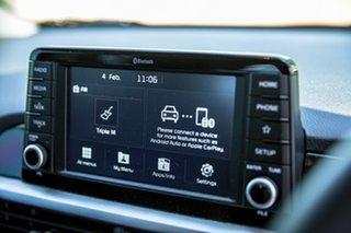 2018 Kia Picanto JA MY19 GT-Line Titanium Silver 4 Speed Automatic Hatchback