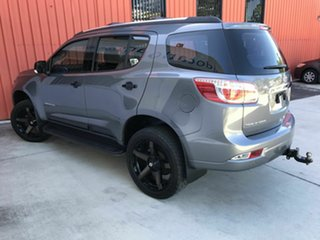 2017 Holden Trailblazer RG MY18 Z71 Grey 6 Speed Sports Automatic Wagon.
