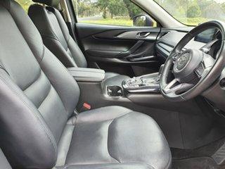 2017 Mazda CX-9 TC Touring Red Sports Automatic Wagon