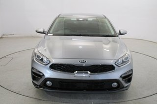 2019 Kia Cerato BD MY19 S Grey 6 Speed Sports Automatic Sedan.