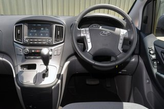 2020 Hyundai iMAX TQ4 MY20 Active Silver 5 Speed Automatic Wagon
