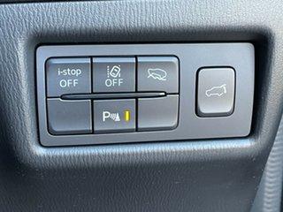 2020 Mazda CX-5 KF4WLA GT SKYACTIV-Drive i-ACTIV AWD Polymetal Grey 6 Speed Sports Automatic Wagon