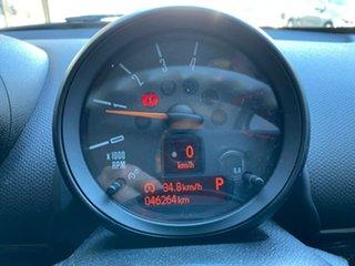 2015 Mini Countryman R60 MY15 Cooper D White 6 Speed Sports Automatic Wagon