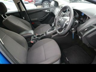 Ford  (EU) 2013 MY 5 DOOR HATCH TREND NON SVP 2.0L I4 PETROL 6SPD AUTO (P)