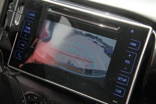 Hilux 4x2 Workmate 2.7L Petrol Automatic Double Cab