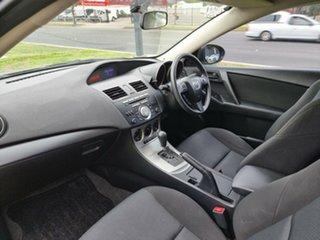 2011 Mazda 3 BL10F1 MY10 Neo Activematic Aluminium 5 Speed Sports Automatic Sedan