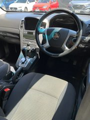 2010 Holden Captiva CG MY10 SX AWD Grey 5 Speed Sports Automatic Wagon
