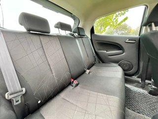 2013 Mazda 2 DE10Y2 MY13 Neo Aluminium 5 Speed Manual Hatchback