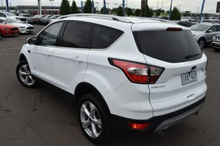 2019 Ford Escape ZG 2019.75MY Trend White 6 Speed Sports Automatic Dual Clutch SUV