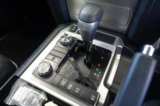2020 Toyota Landcruiser VDJ200R VX Crystal Pearl 6 Speed Sports Automatic Wagon