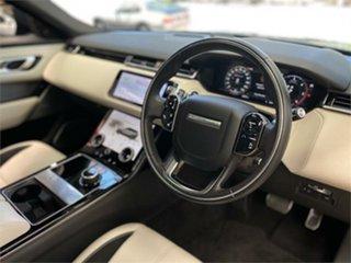 2017 Land Rover Range Rover Velar L560 D240 R-Dynamic SE Corris Grey Sports Automatic Wagon