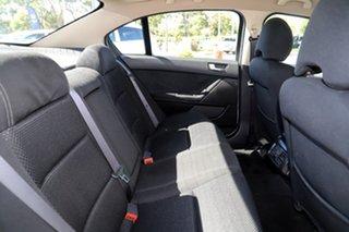 2009 Ford Falcon FG XR6 Turbo White 6 Speed Sports Automatic Sedan