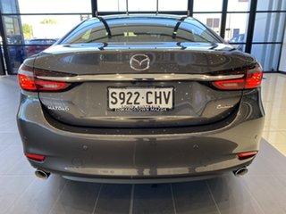 2020 Mazda 6 Touring SKYACTIV-Drive Sedan