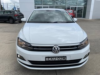 Demo Polo 70TSI Trendline 7 Speed DSG.