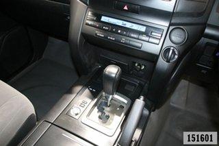 2017 Toyota Landcruiser VDJ200R MY16 GX (4x4) Graphite 6 Speed Automatic Wagon