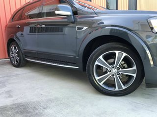 2016 Holden Captiva CG MY16 LTZ AWD Grey 6 Speed Sports Automatic Wagon