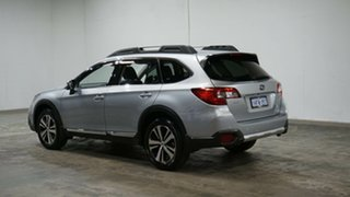 2019 Subaru Outback B6A MY19 3.6R CVT AWD Silver 6 Speed Constant Variable Wagon.