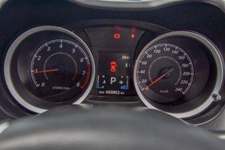 2016 Mitsubishi Lancer CF MY17 ES Sport Blue 6 Speed Constant Variable Sedan