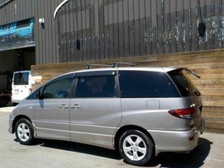 2003 Toyota Estima ACR30 Aeras Silver 4 Speed Automatic Wagon