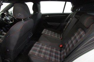 2014 Volkswagen Golf VII MY14 GTI DSG Pure White 6 Speed Sports Automatic Dual Clutch Hatchback