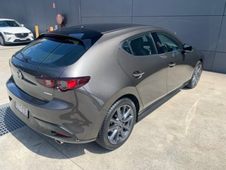2020 Mazda 3 BP2H7A G20 SKYACTIV-Drive Touring Titanium Flash 6 Speed Sports Automatic Hatchback