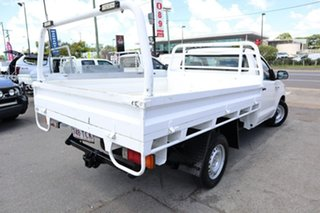 2013 Toyota Hilux KUN16R MY12 SR 4x2 5 Speed Manual Cab Chassis.