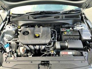 2019 Kia Cerato BD MY19 S Steel Grey 6 Speed Sports Automatic Hatchback