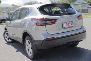 2020 Nissan Qashqai J11 Series 3 MY20 ST X-tronic Platinum 1 Speed Constant Variable Wagon.